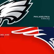 Eagles-Patriots : les highlights du Super Bowl en vidéo