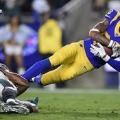 Le point NFL : L'incertitude est totale à deux journées de la fin
