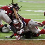 Le résumé du 51e Super Bowl remporté par les Patriots
