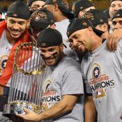World Series : les astres se sont enfin alignés pour Houston