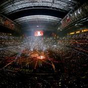 Le NRG Stadium de Houston