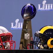 Super Bowl : «Les Rams ont de vraies chances»