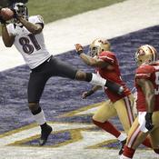 Anquan Boldin (81, Baltimore Ravens)