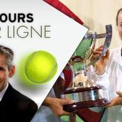 Federer-Hingis, étoiles contraires