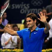 Federer réclame plusde contrôles antidopage