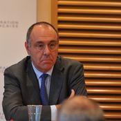 Gilbert Ysern, directeur général de la FFT, débarqué