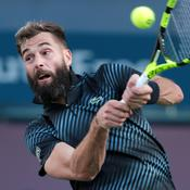 Indian Wells : Benoit Paire en plein blues
