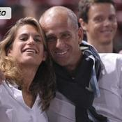 Amélie Mauresmo-Guy Forget