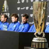 La Laver Cup au pays de Federer