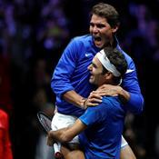 Laver Cup : L'Europe domine plus que jamais le reste du monde
