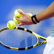 Matches truqués dans le tennis : Sept nouveaux joueurs français placés en garde à vue