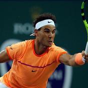 Une greffe de cheveux pour Rafael Nadal