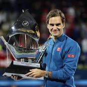 100e titre de Federer: et maintenant, le record de Connors?