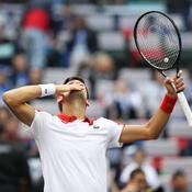 A Shanghai, Djokovic poursuit son irrésistible come-back vers la première place mondiale