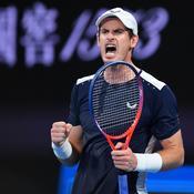 Andy Murray souhaite rejouer et réintégrer le Top 50