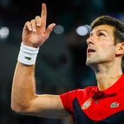 ATP Cup : Nadal et Djokovic commencent bien l'année 2020