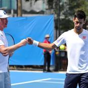 Becker s'en prend à Murray après ses propos sur le dopage