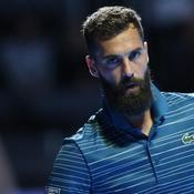 Benoît Paire au Figaro: «J'adore le tennis mais j'ai d'autres choses dans la vie»