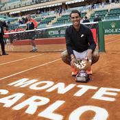 Début des moissons à Monte-Carlo pour Nadal