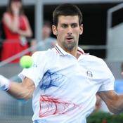 Djokovic : «Autant en confiance que l'an dernier»