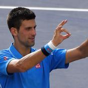 Djokovic : «Je suis au pic de ma carrière»