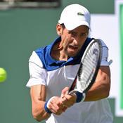 Djokovic : «L'impression que je n'étais pas du tout moi»