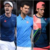 Djokovic, Murray, les Bleus… les 5 leçons du Masters 1000 de Paris