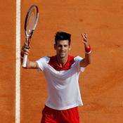 Djokovic, prêt pour un «nouveau départ»