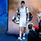 Djokovic sera à Abu Dhabi