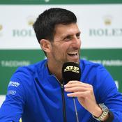 Djokovic veut relancer la machine à Monaco