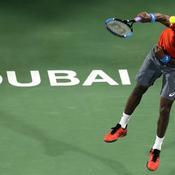 Dubaï : « La Monf'» à fond la forme