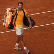 Eliminé par Thiem à Madrid, Nadal tombe du trône