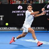 En s'inscrivant à Rotterdam, l'insatiable Federer veut retrouver le trône