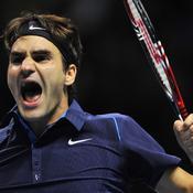 Federer encore trop fort pour Tsonga
