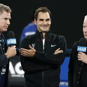 Federer impressionne McEnroe : «Incroyable à regarder»