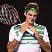 Federer opéré du ménisque et absent un mois