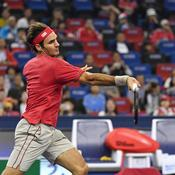 Federer, retour gagnant