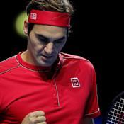 Federer se décidera lundi pour Paris
