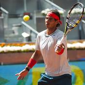 Ferrer a fait trembler Nadal