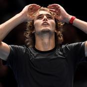 Masters : Alexander Zverev fait plier Novak Djokovic