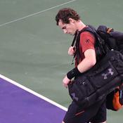 Blessé, Murray pourrait également manquer le quart de Coupe Davis contre la France