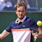 France, terre battue, coup de sang… 5 choses à savoir sur Daniil Medvedev le tombeur de Djokovic