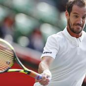 Gasquet écarte Simon ... et attend Federer
