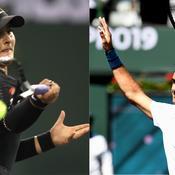 Indian Wells : Andreescu en quête de son premier titre, Federer de son 101e