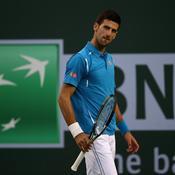 Indian Wells: Djokovic et les Français au rendez-vous