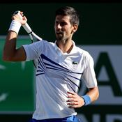 Indian Wells : Djokovic coule dès le 3e tour contre Kohlschreiber