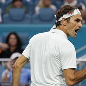 Miami : Federer dans la douleur, Zverev à la trappe