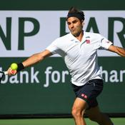 Indian Wells : Federer et Nadal face au péril jeune
