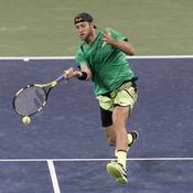 Indian Wells : la surprise Jack Sock défie la légende Federer