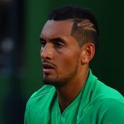 Indian Wells : Malade, Kyrgios déclare forfait et envoie Federer en demi-finales